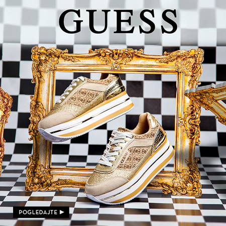 Guess ss21 19.04.2021.