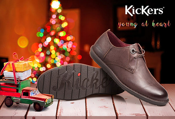 Kickers obuća