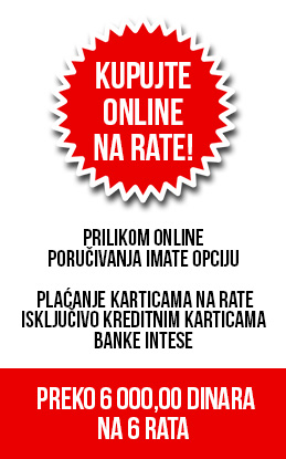 placanje na rate